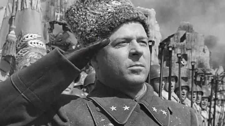 "х/ф ""Сталинградская Битва"" (1949)"