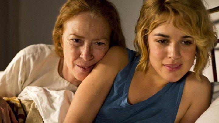 Джульетта (2016) Испания драма, мелодрама