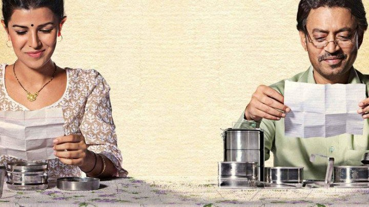 Ланчбокс (2013) драма, мелодрама Индия, Франция, Германия, США, Канада