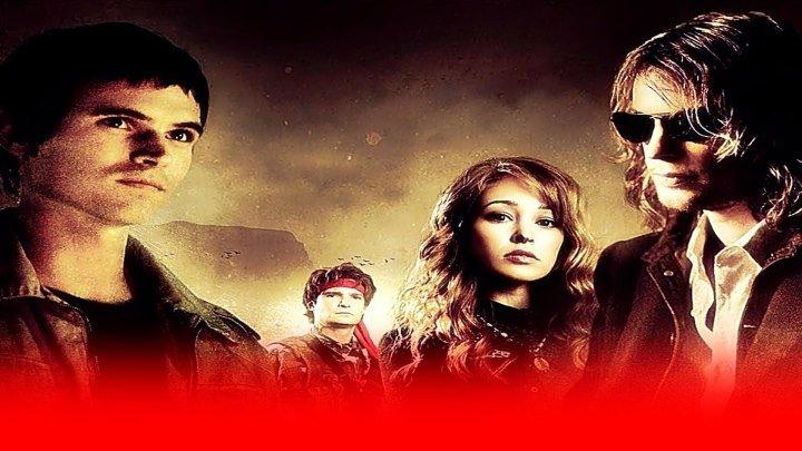 Пропащие Ребята - 2. (2008)
