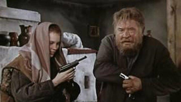 """""""Назначаешься Внучкой"""" (1975)"""