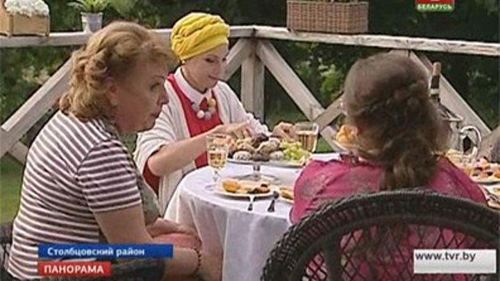"""Съемки сериала """"Сваты"""" продолжаются в белорусских декорациях"""