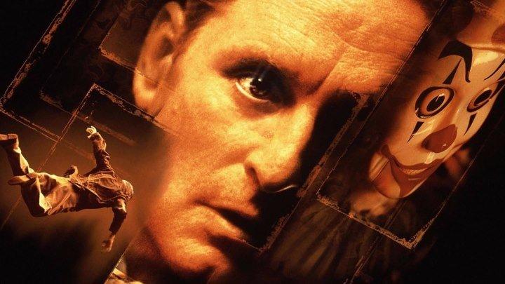 ИГРА (1997) Психологический Триллер,Драма,Детектив