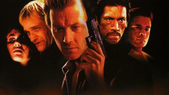 ОТ ЗАКАТА ДО РАССВЕТА -2 //Кровавые Деньги Техаса HD(1999) 720p.Ужасы,Фэнтези,Боевик,Триллер,Вампиры,Криминал