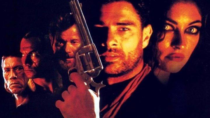 ОТ ЗАКАТА ДО РАССВЕТА -3 //Дочь Палача HD(1999) 720p.Ужасы,Фэнтези,Боевик,Триллер