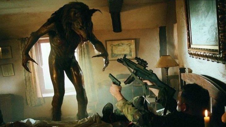 Псы-Воины HD(2002) 720p.Ужасы,Фэнтези,Боевик,Триллер