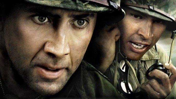 ГОВОРЯЩИЙ С ВЕТРОМ. 2002 HD боевик,драма,военный..