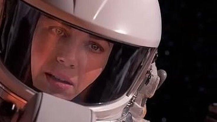 Миссия на Марс. 2000. Фантастика.Триллер.Драма.Приключения.