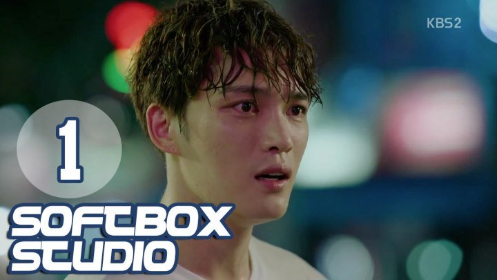 [Озвучка SOFTBOX] Люк 01 серия