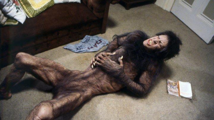 Американский оборотень в Лондоне / An American Werewolf in London (1981) фантастика, триллер