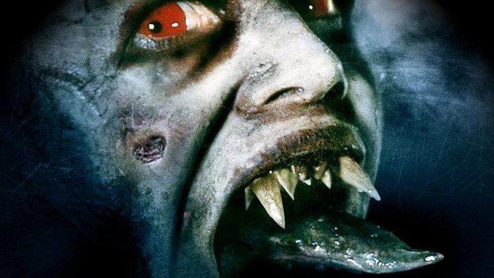 Ночь демонов HD(ужасы, фэнтези, комедия)1988