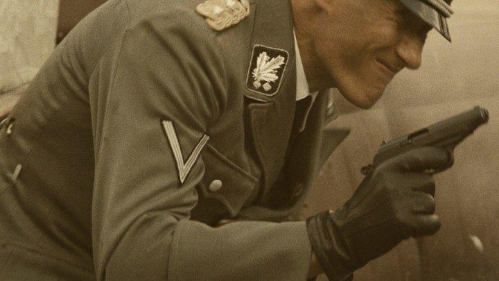 AHTPOПOИД 2OI7. Военный, Триллер, Исторический