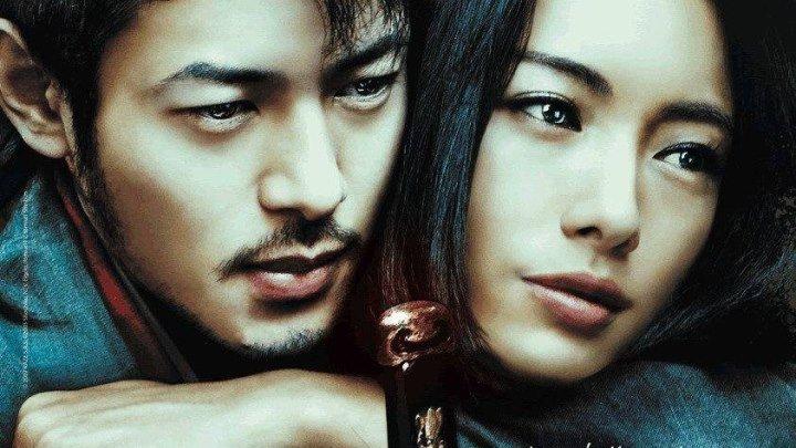 Шиноби //Синоби HD(2005) 1080р.Боевик,Боевые Искусства_Япония