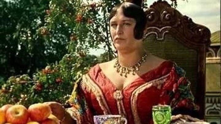 Женитьба Бальзаминова Фильм, 1964 *
