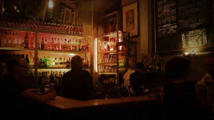 Пять попыток потанцевать в Берлине