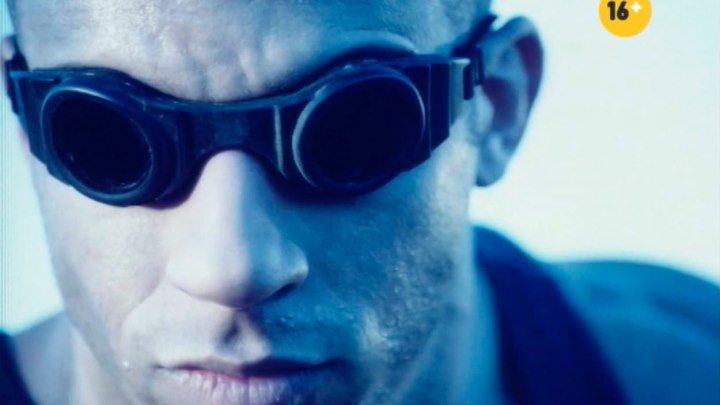 Суперзвёздное кино на СТС: «Хроники Риддика»