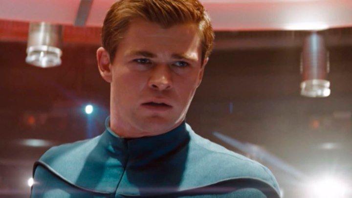 Суперзвёздное кино на СТС: «Звёздный путь»