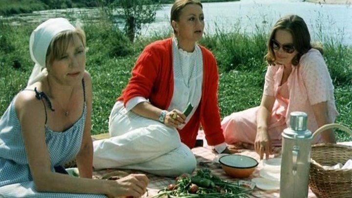 Время желаний (СССР 1984) Драма, Мелодрама
