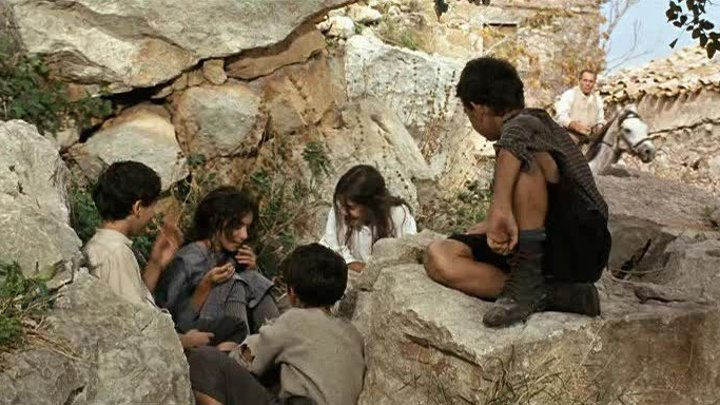 Морская фиалка / Viola di mare (Италия 2009 HD) Драма, Мелодрама, Исторический