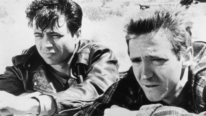 Хладнокровное убийство (криминальная драма Ричарда Брукса на реальных событиях) | США, 1967