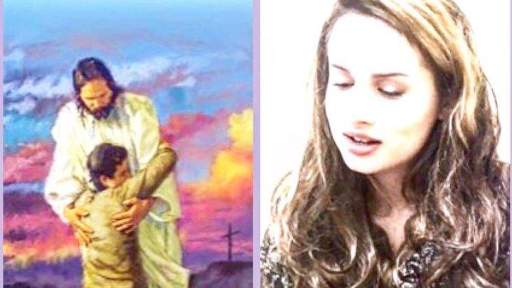 Виктория Оганисян - Ներիր Տեր իմ - Прости Господь мой. Армянская песня