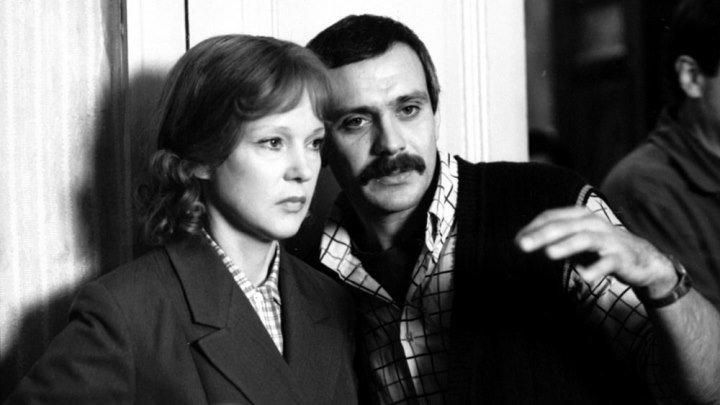 """Как снимали фильм """"Пять Вечеров"""" (1978) Никиты Михалкова? За кадром"""