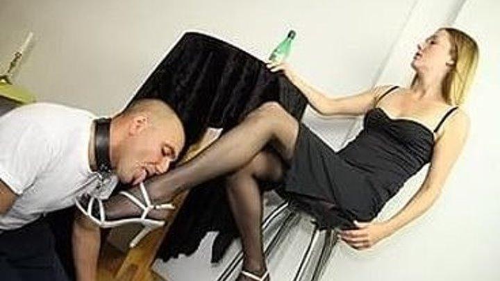 Сайт любителей целовать женские ноги 11