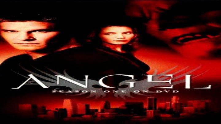 Ангел. 36. Тонкая линия смерти (2001)