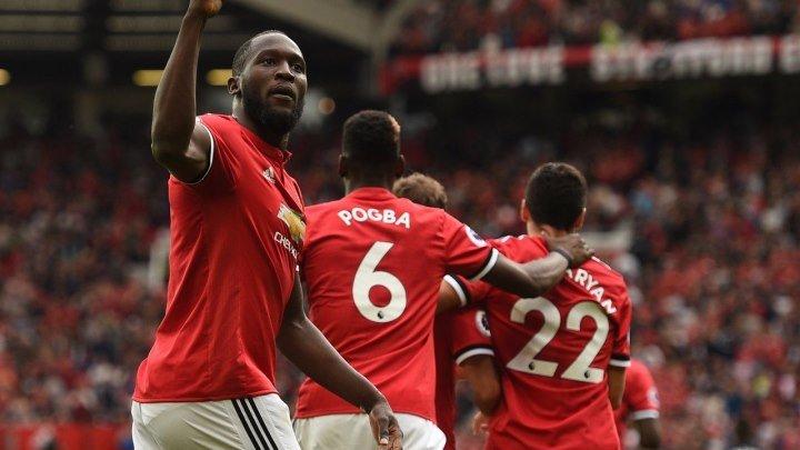 Манчестер Юнайтед - Вест Хэм 4-0