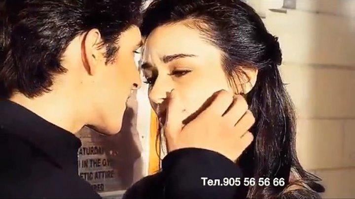 Ahmad Safaei *Gelayeh* Video Clip! (Allison & Scott, Teen Wolf).1080р