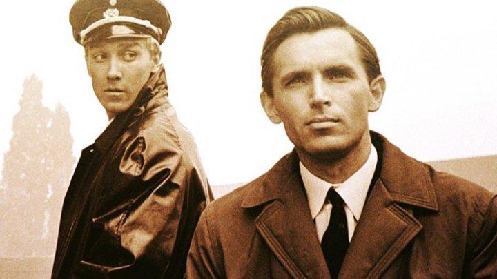 """""""Щит и Меч"""" (1968) Все серии"""