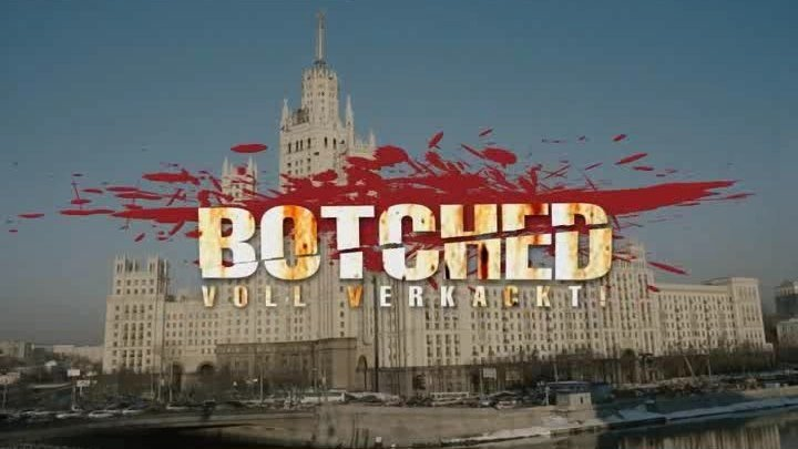 Тринадцатый этаж / Botched (2007 HD) 16+ Триллер, Комедия, Криминал, Ужасы