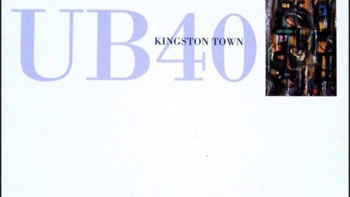 UB40 - Kingston Town (1989)