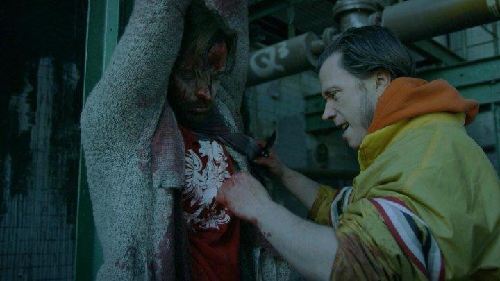 Немецкий страх / German Angst (2015) ужасы, фэнтези, боевик, детектив