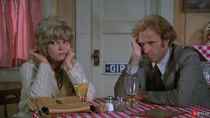 Семейный заговор / Family Plot (1976) Триллер Комедия