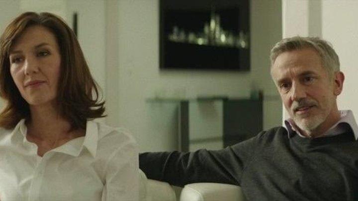 Он и Она / Mr & Mme Adelman (2017) Комедия, мелодрама