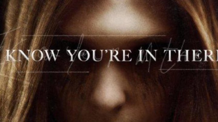 Я знаю, ты там.2016. ужасы, триллер, ...