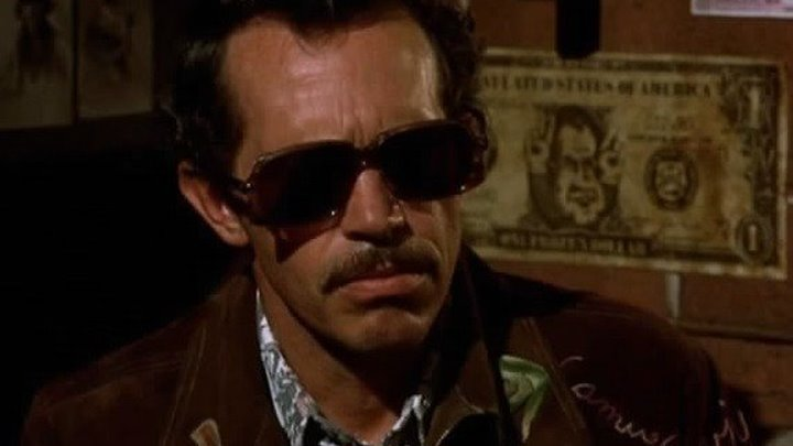 Принесите мне голову Альфредо Гарсиа - Криминал / вестерн / драма / боевик / триллер / США, Мексика / 1974