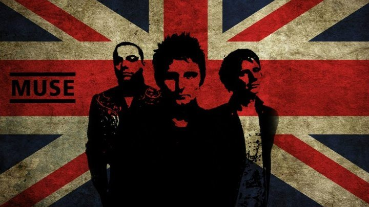 Muse - Live At Firefly Music Festival (2017, full concert)