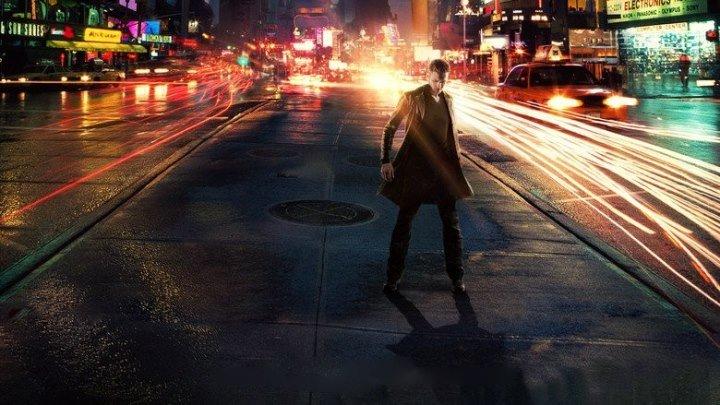 Телепорт HD(фантастика)2008