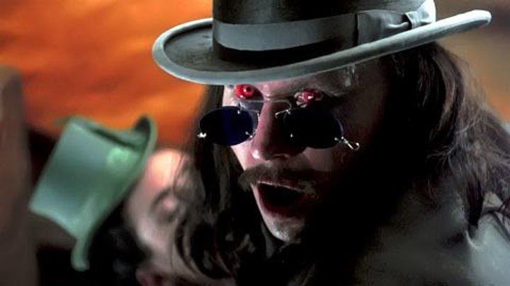 Дракула: 1992
