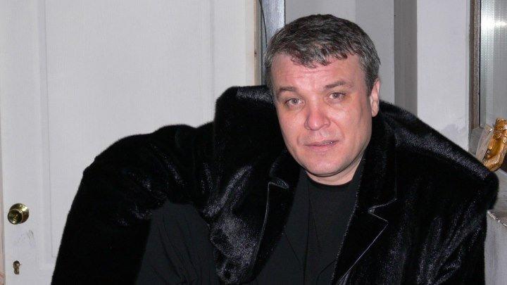 Александр Дюмин - Шпана