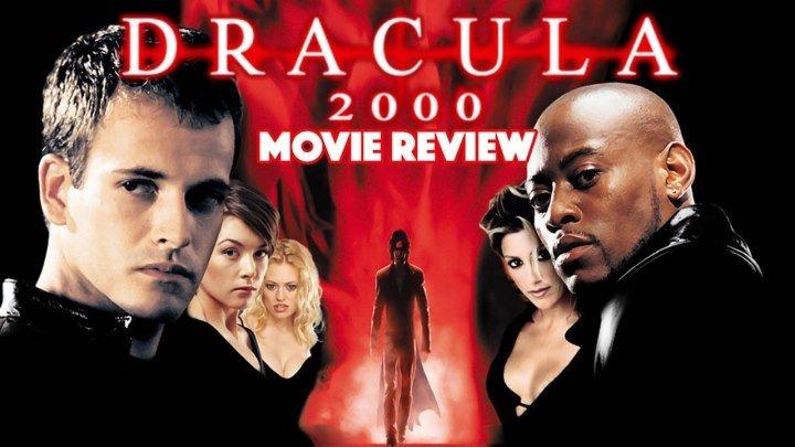 Дракула 2000: 2000