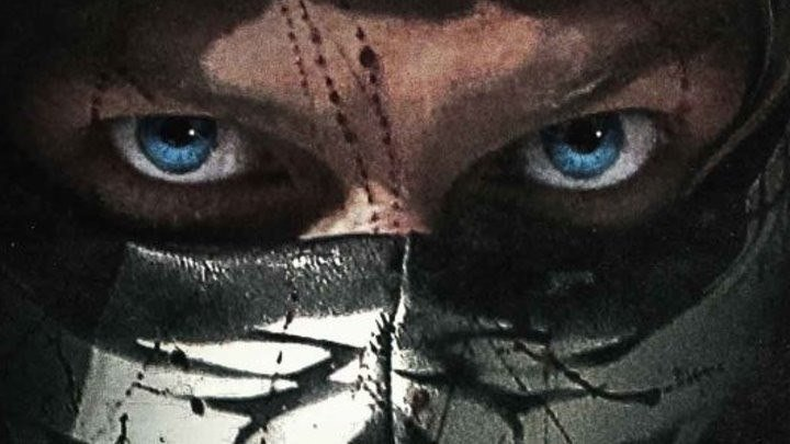 Восстановление HD(ужасы, триллер)2016