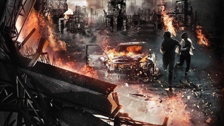 Война Дронов (2016). Фантастика, Боевик, Триллер