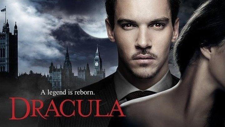 Дракула (Dracula): 2013-2014 - серия 3