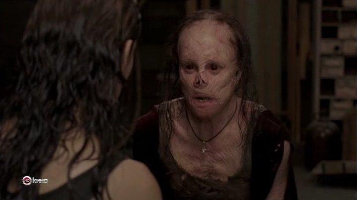 На дне / Beneath (2007) Ужасы, триллер