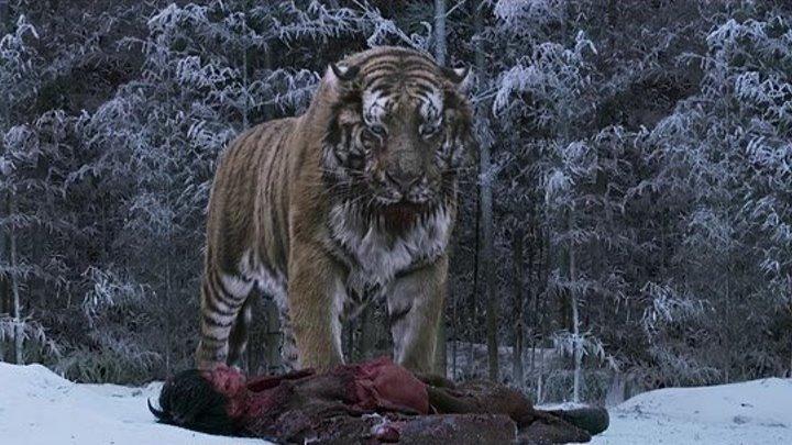 Великий тигр. 2015 Триллер боевик исторический приключения