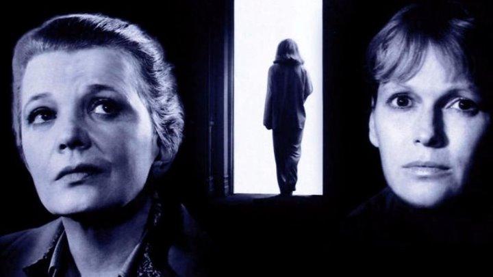 Другая женщина (драма Вуди Аллена с Джиной Роулендс и Миа Фэрроу) | США, 1988