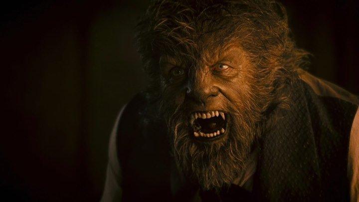 Человек-волк (2010) ужасы, фэнтези, триллер, драма